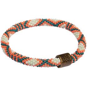 Sherpa Mayalu Basket Roll On Bracelet rathna green
